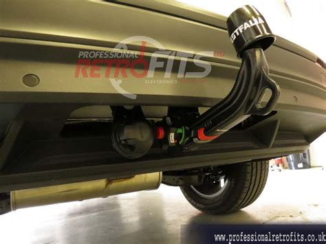 vw touran towbar electrics wiring diagram wiring diagram