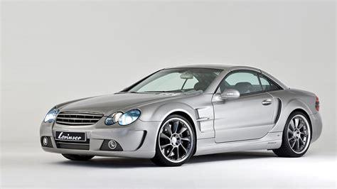 Lorinser Mercedes Price by 2007 Mercedes Sl 65 Amg Lorinser Nardo 3