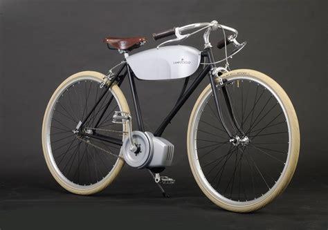 Motorrad Marken Mit Y by Retro Design Liegt Auch Bei E Bikes Im Trend Die