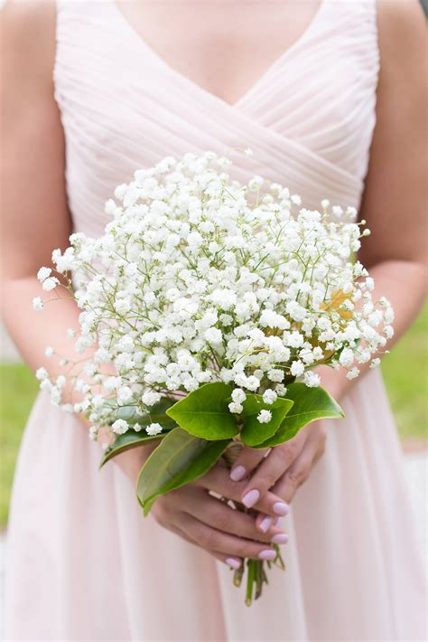 Wedding Bouquet Baby S Breath by 50 Fabulous Baby S Breath Bouquet Flowers Golfian