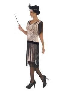 1920 s halloween costumes women s 1920s coco flapper costume