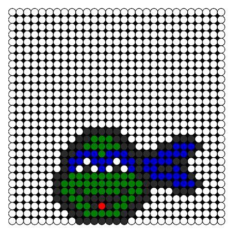 perler bead turtle pattern turtle perler bead pattern bead sprites