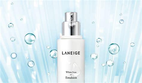Skincare White Dew Emulsion laneige white dew emulsion 100ml kbeauty original