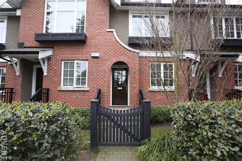 3 bedroom for rent vancouver townhouse rental vancouver dunbar 5475 dunbar advent