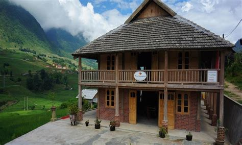 ta homestay in sapa world heritages