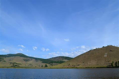the heritage of the sacred land tour mongolia