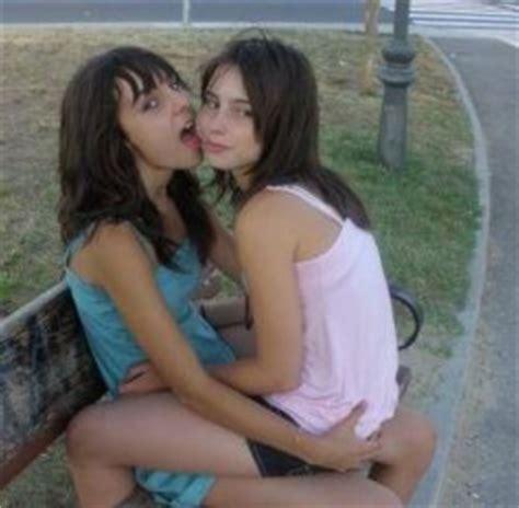 Lesbian By Skirtchaser Primejailbait