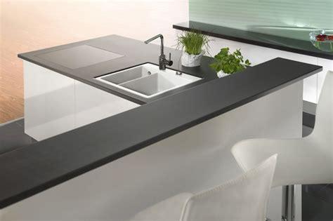 arbeitsplatte schieferoptik pimp up your kitchen k 252 che und architektur