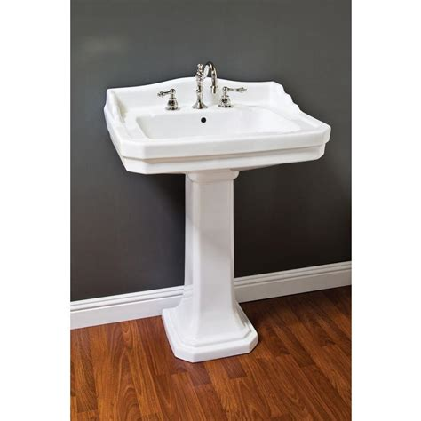 briggs bathroom sinks bathroom sinks pedestal bathroom sinks no finish kitchens and baths by briggs