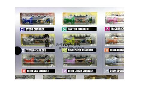 all chargers power rangers dino charge 27 pack metallic chargers found