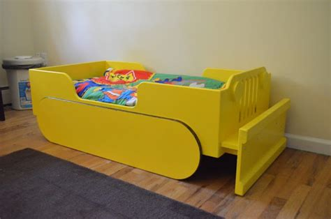 bulldozer toddler bed bulldozer toddler bed plans mygreenatl bunk beds