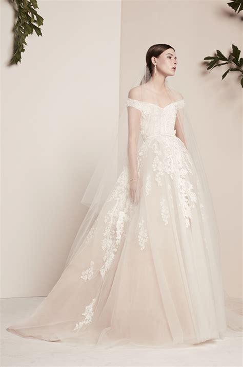 bridal dress design jobs elie saab bridal spring 2018 collection tom lorenzo
