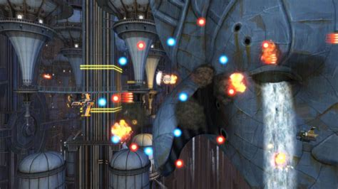 Kaset Ps4 Sine Mora Ex Sine Mora Ex Gets An August Release Date For Pc Ps4 And Xbox One Gamespew