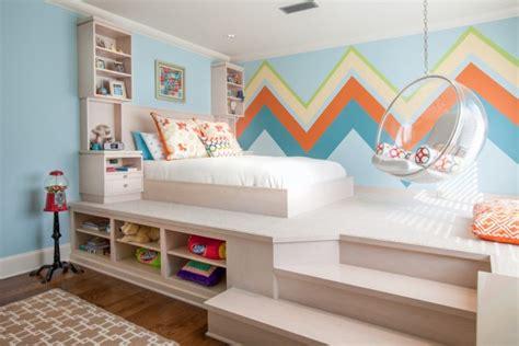 entertaining contemporary kids room designs