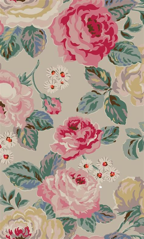 Cath Kidston 7 121 best images about cath kidston ish phone wallpapers on flower iphone