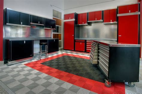 1000  images about Custom Garage ideas Interior on