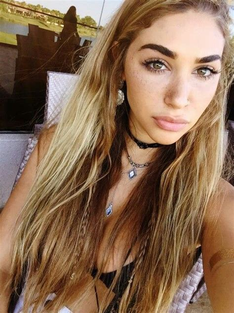 chantel jeffries hair chantel jeffries wanna be pinterest chantel jeffries