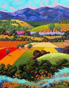landscape artists best 25 landscape ideas on watercolor