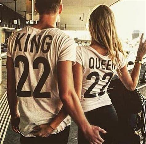 imagenes de amor king y queen novios cursis couple loving twitter