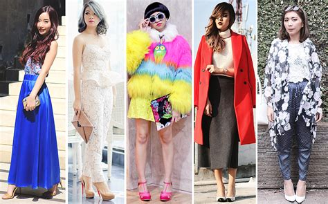 blogger fashion indonesia 5 fashion blogger indonesia wajib kamu follow