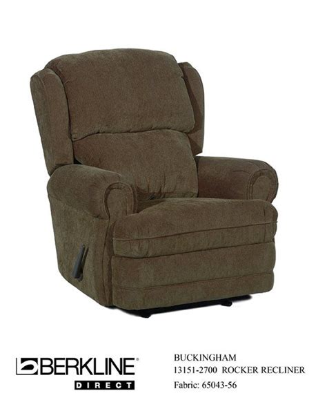 Berkline Power Recliner by Berkline Recliners 13151 Buckingham Recliners Buy Your