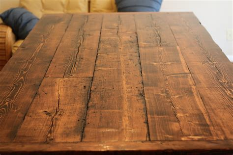 reclaimed farmhouse dining table reclaimed llc
