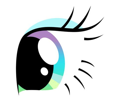 Unicorn Eye Stickers