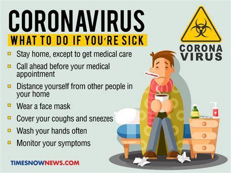 natural treatments  home remedies  coronavirus infection