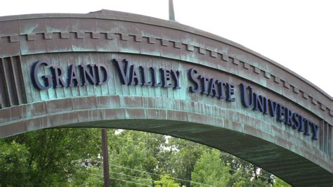 Grand Valley Mba Cost by To Begin Mackinac Ravine Restoration Wgvu