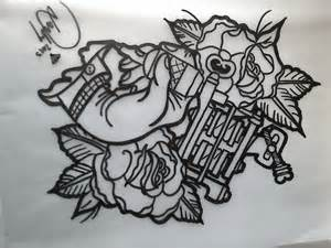 Traditional tattoo design by maxdarby on deviantart