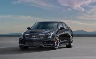 Cadillac Q Car And Driver