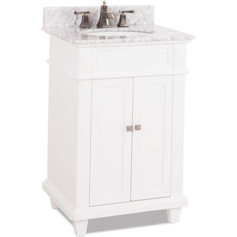 jeffrey alexander douglas bath elements painted white
