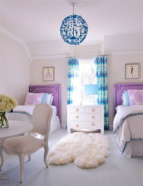 Bedroom Ideas For Girls by 40 Cute And Interestingtwin Bedroom Ideas For Girls Hative