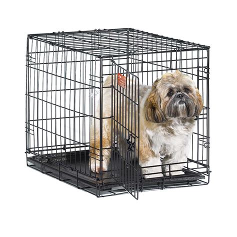 puppy crates petco midwest icrate single door folding crates petco