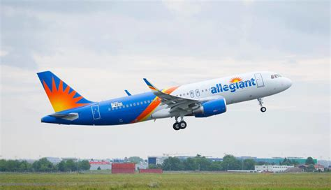 allegiant air review seats customer service fees safety