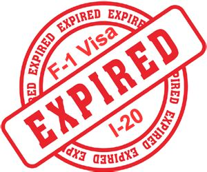 What Is The Expiration Date On A Visa Gift Card - guide to f 1 student visa program extension immigrate to america