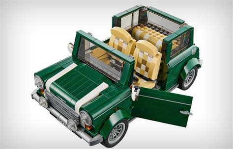 lego mini cooper interior lego mini cooper jebiga design lifestyle