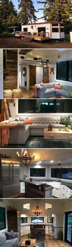 getaway tiny home escapes 8 171 inhabitat green design 17 best ideas about movable house on pinterest container
