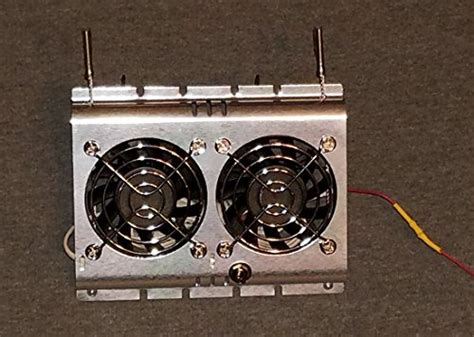 rv refrigerator exhaust fan compare price rv fridge cooling fan on statementsltd com