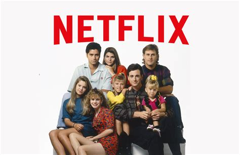 is full house on netflix advertisers losing their minds as fuller house stands ready to break netflix