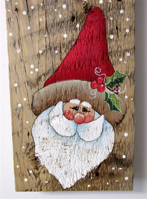 2191 best christmas painting images on pinterest
