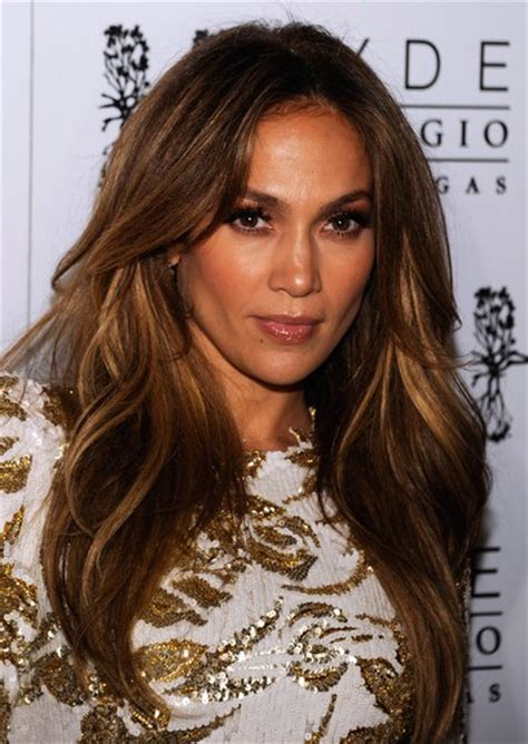 jlo hair color dark hair jennifer lopez ombre hairstyles for long hair popular haircuts