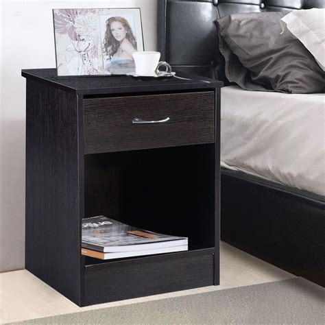 Bed Stand With Drawers by Stand Bedroom Stand Bedside Furniture Drawer Sturdy