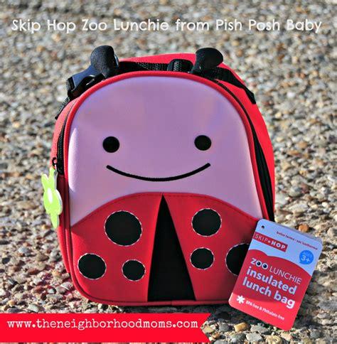 Utensil Set Skip Hop Ladybug pishposhbaby sends you back to school in style the neighborhood