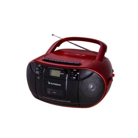 radio cd cassette cxum52