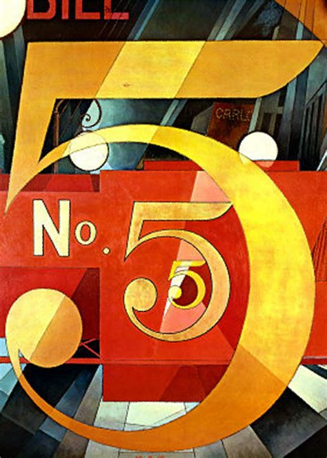painting for 5 file charles demuth figure 5 png wikimedia commons