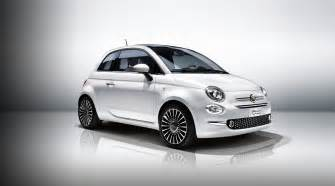 Where Are Fiats From Home Fca Importers Fiat
