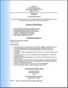 Resume Samples Airline Jobs by Airlines Resume Occupational Examples Samples Free Edit