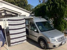 ford transit connect awning photo galleries cers and photos on pinterest