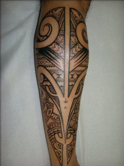 polynesian leg tattoo designs 1000 images about ideas on polynesian